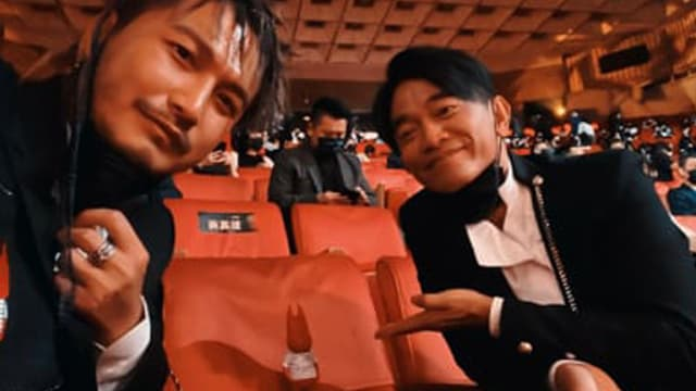 【金钟56】没能帮黄鸿升拿到奖 吴宗宪、KID:我们尽力了