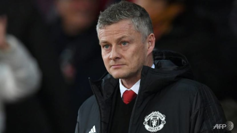 Man United's summer search for a director of football will be far from easy