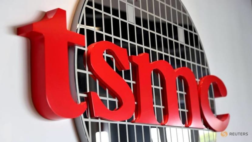 Chipmaker TSMC says too early to say on Germany expansion