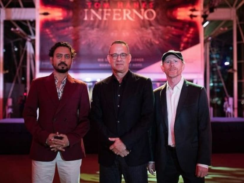 Irrfan Khan: I'll make movies anywhere if the story is good