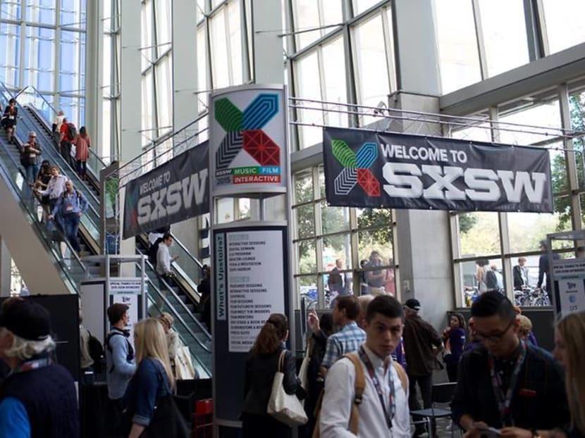 SXSW festival in Texas cancelled over coronavirus fears