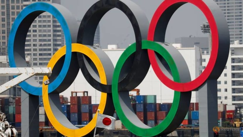 US lawmakers urge IOC to delay or move China's 2022 Winter Olympics