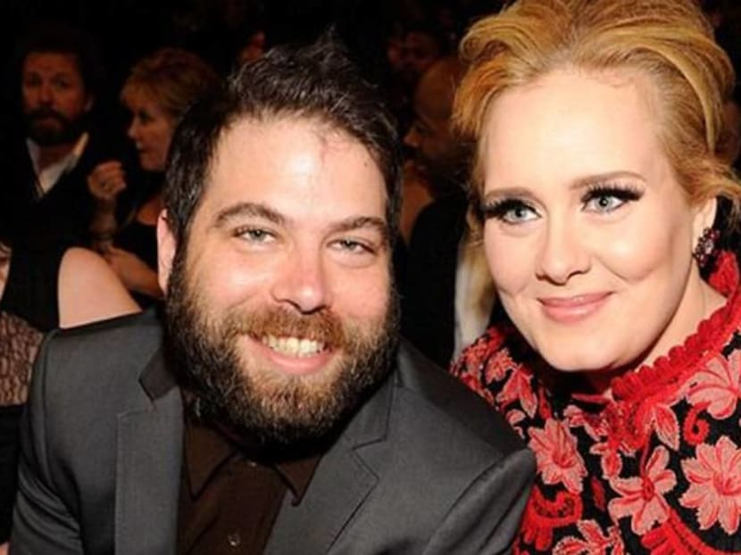 Red flag? Adele gifted her LA home to husband two months before announcing divorce
