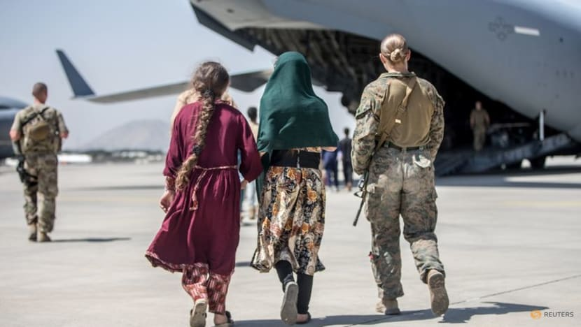 Biden aims for Aug 31 Afghanistan pullout as risk of attacks rises