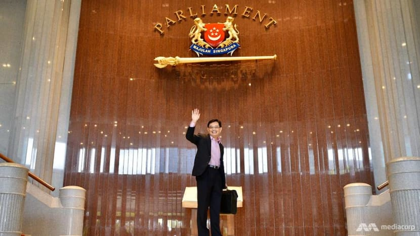 As it happened: Finance Minister Heng Swee Keat delivers Budget 2020