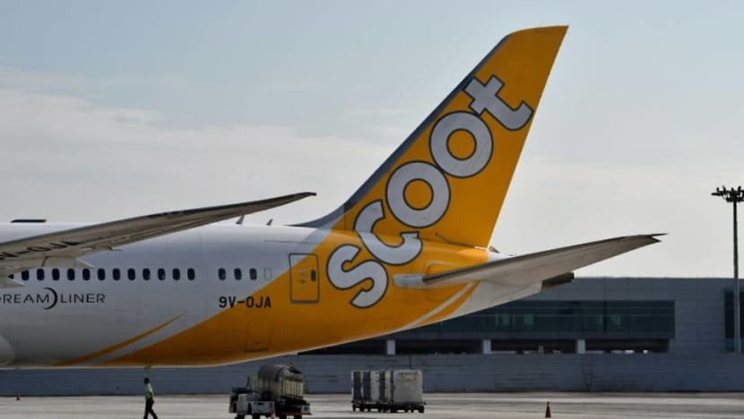 'Never again': Scoot passengers arrive in Singapore after 56-hour delay