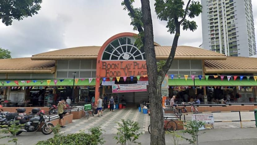 162 new locally transmitted COVID-19 cases in Singapore; Boon Lay Place Food Village closed after 7 infections found