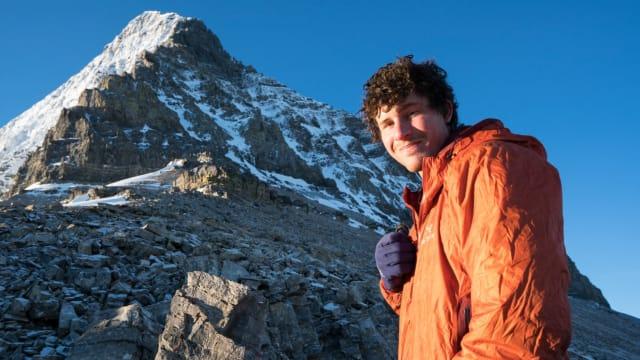 新片上映:The Alpinist