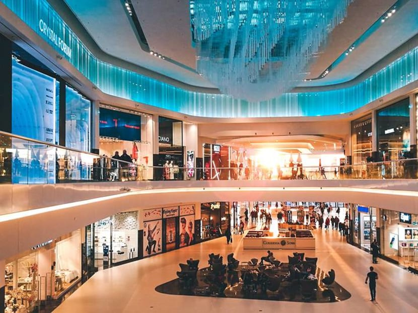 Commentary: Consumerism is hitting a crisis - millennials staying away from shops