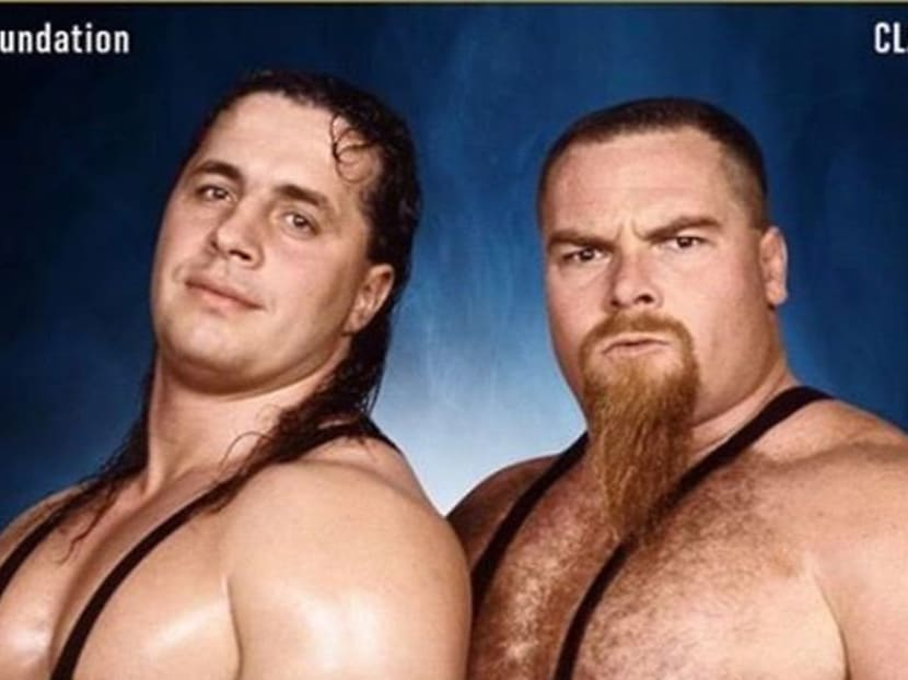 The Hart Foundation to be inducted in WWE Hall of Fame in April