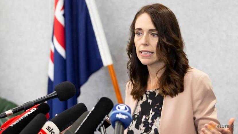 New Zealand PM Ardern defers lockdown decision but says good progress made