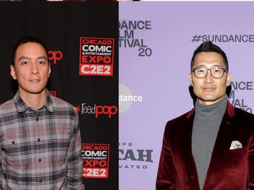Daniel Wu, Daniel Dae Kim offer US$25,000 reward to catch suspect who assaulted old man