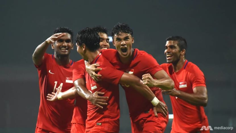 Don't rule out Lions' Suzuki Cup chances, says local football fraternity