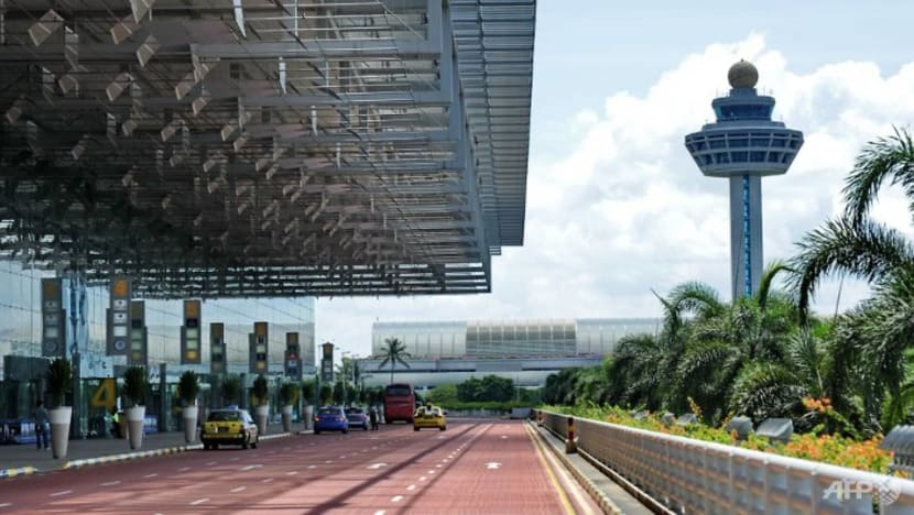 Changi Airport to test remote air traffic control system in S$7m trial