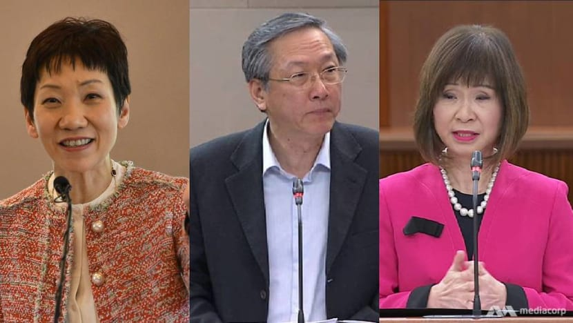 GE2020: Senior office-holders who previously won SMCs likely to defend their seats, say observers