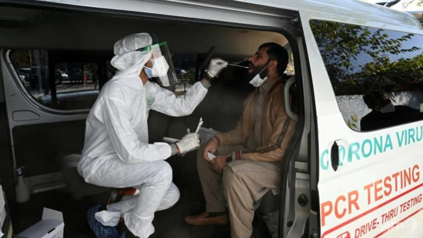 7 COVID-19 patients in Pakistan die after oxygen supply ran out