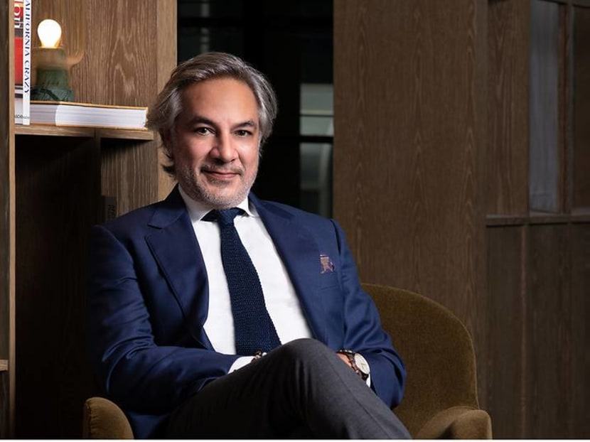 Hong Kong tycoon Aron Harilela: Why I'm opening a hotel during a pandemic