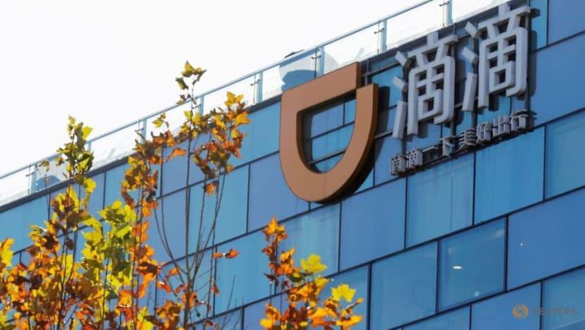 Didi's US$4 billion IPO order books to close on Monday: Sources