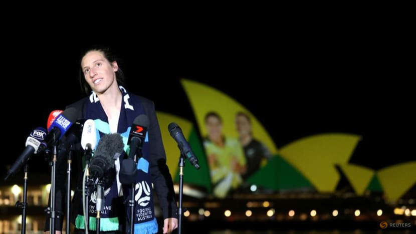 Soccer-Stott rejoins W-League's Melbourne City after fighting cancer