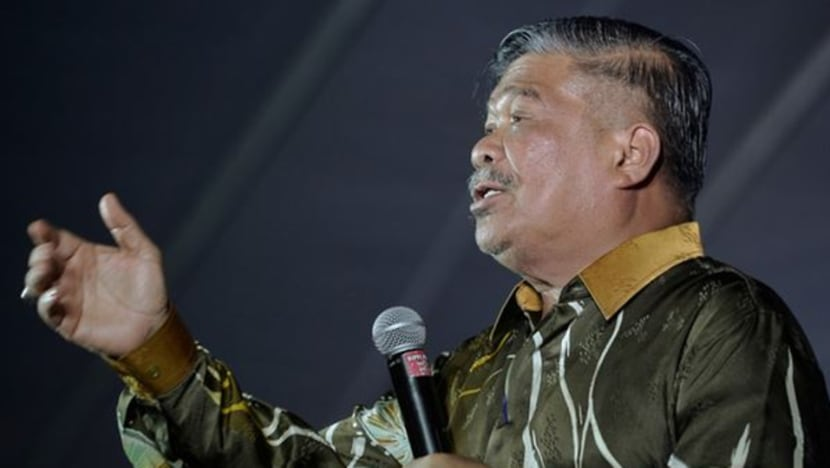 Malaysia negotiating to buy military assets through barter: Defence Minister