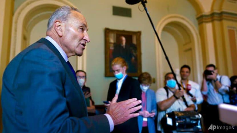 US Senators will 'get the job done' on infrastructure: Schumer