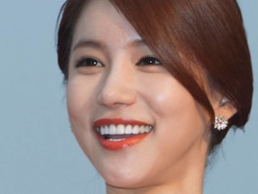 Korean actress Oh In-hye dies in hospital after she was found unconscious at home