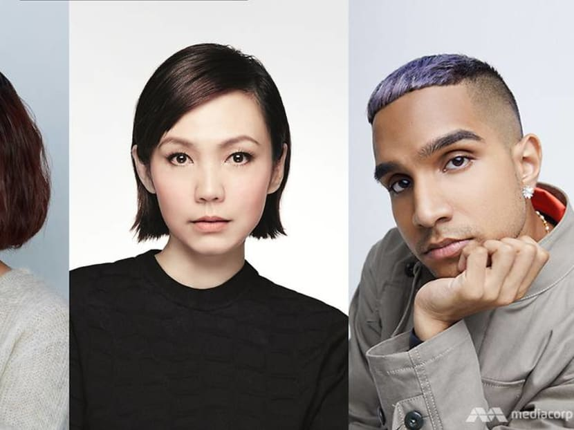 Watch Kit Chan, Joanna Dong, Yung Raja and more in a livestream concert