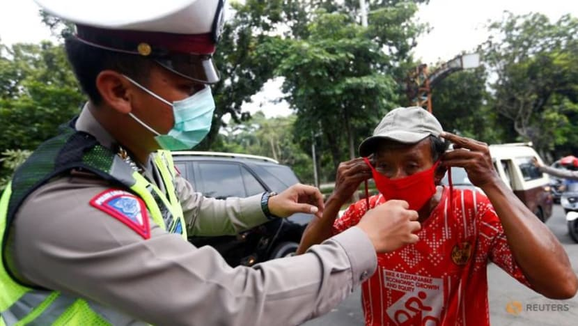 Indonesia reports 367 new COVID-19 cases, 23 deaths