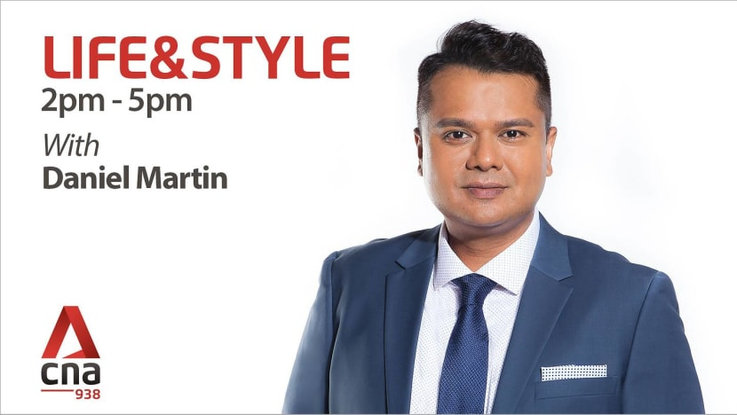 Life&Style with Daniel Martin