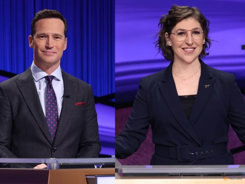 Jeopardy! taps Mike Richards to host daily show, Mayim Bialik for spinoffs