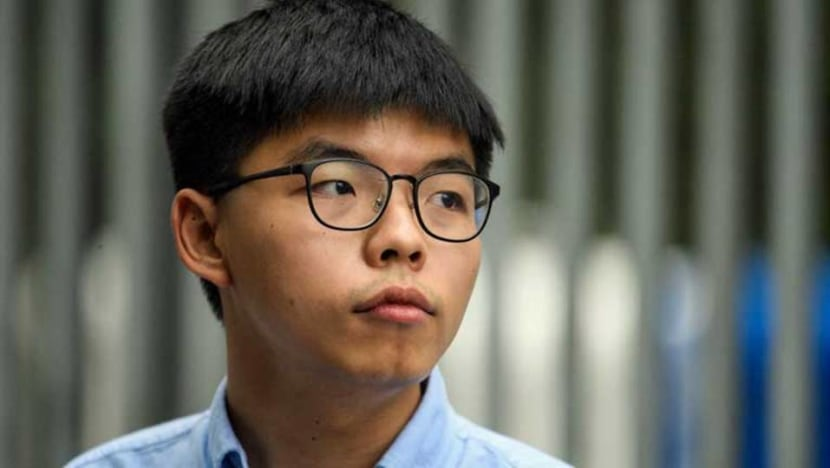 Hong Kong activist urges Germany to halt Chinese army training