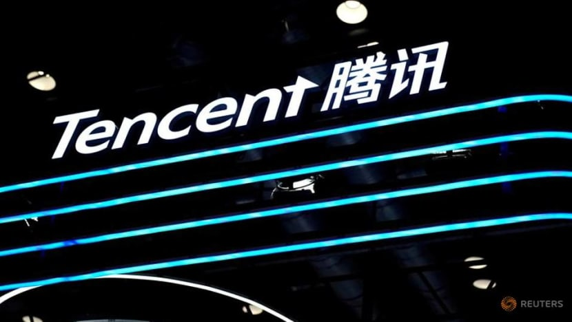 Tencent says more regulations set to come as quarterly profit jumps
