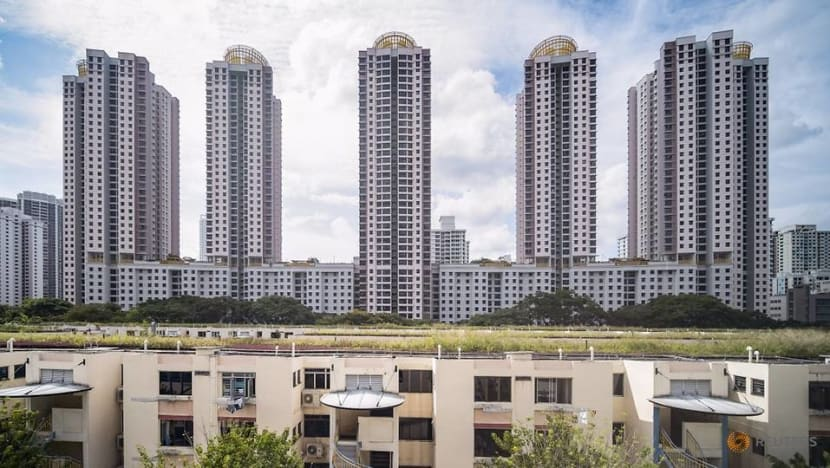 HDB Q2 resale prices fall slightly, continue decline