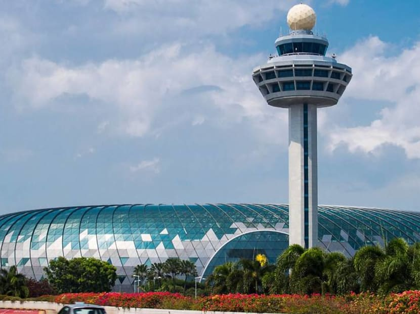 We will bring Changi Airport 'into a new phase of life', says S Iswaran as transport hub marks 40th anniversary
