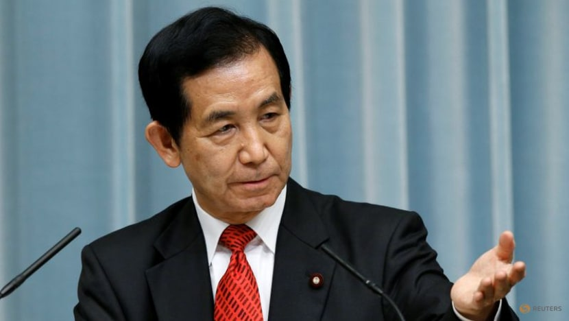 Japan ruling party executive calls for US$290 billion stimulus package