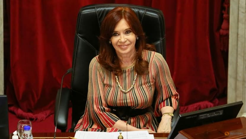 Argentina government deadlocked as uncertainty hangs over cabinet