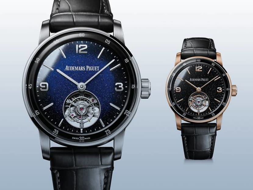 If the tourbillon is so 'extra', then why are watch lovers still obsessed with it?