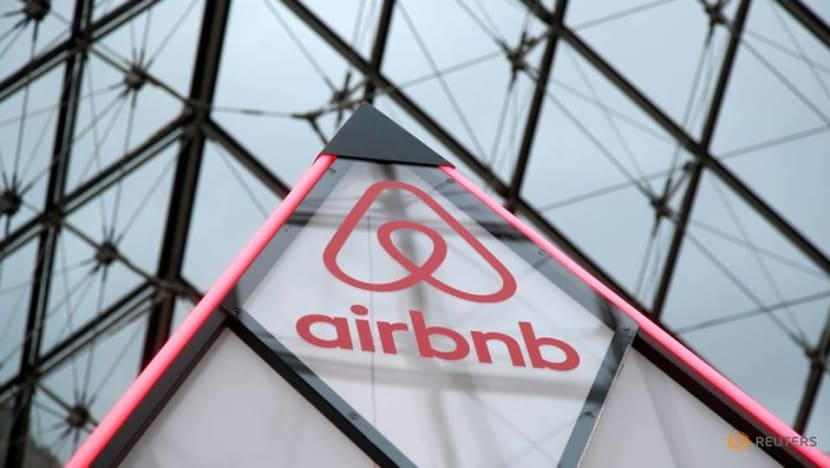Airbnb bookings rebound as lockdown-weary Americans step out for short trips