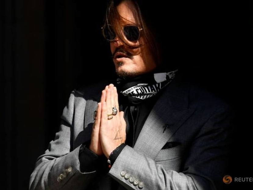 The trial of Johnny Depp: What it says about celebrities and the search for truth