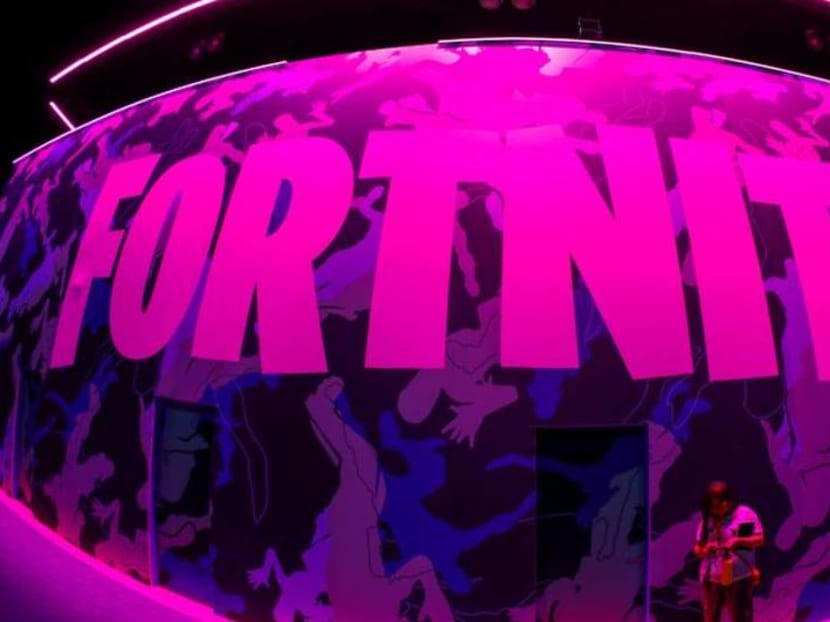 Fortnite maker sues Apple after removal of game from App Store