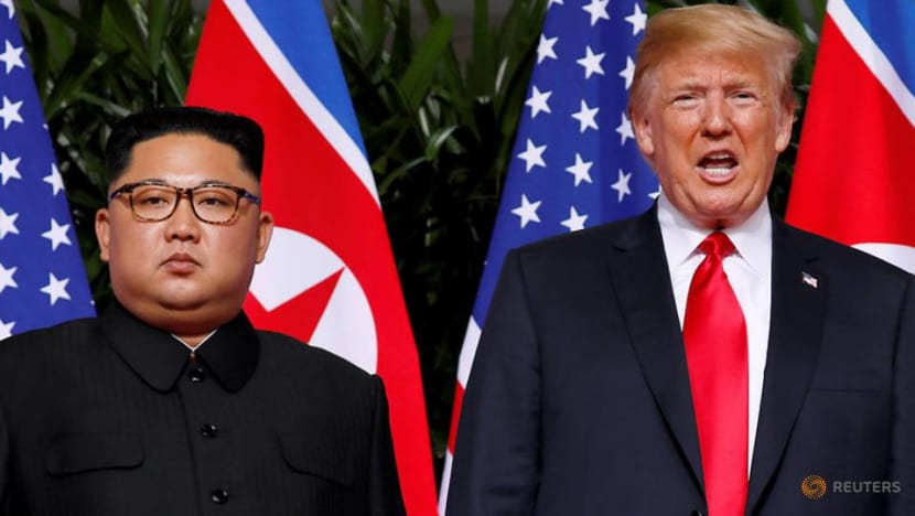 North Korea could become 'great economic power' without nukes: Trump