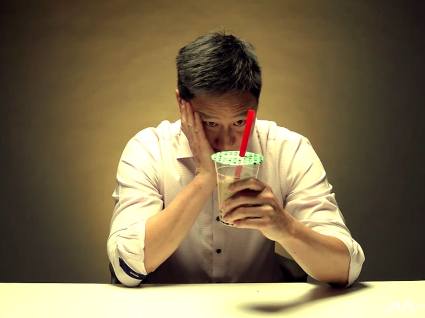 Is there bubble tea even diabetics can love? Low-sugar, low-calorie tweaks are being made