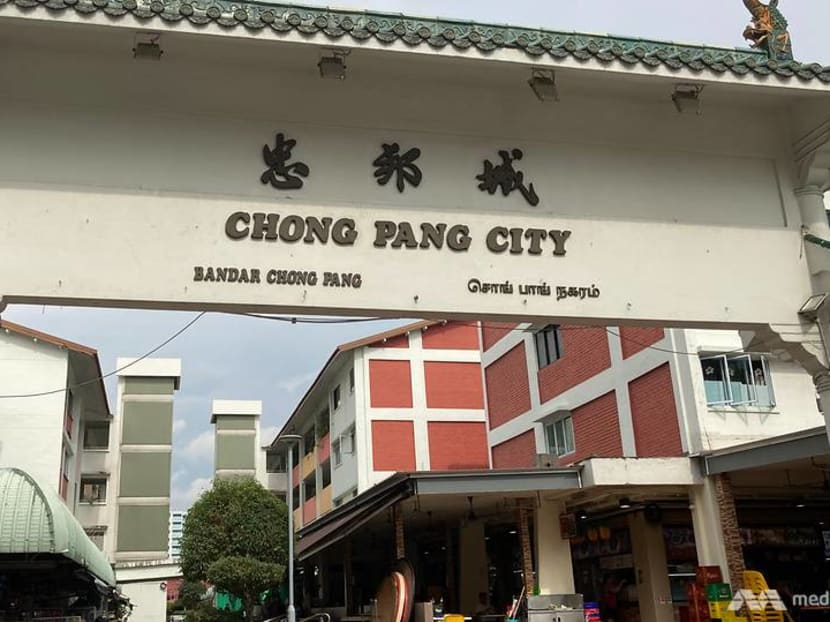 Commentary: Seeing Singapore in a Chong Pang hair salon