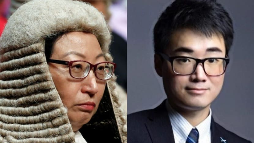 Hong Kong minister says she has 'no opinion' on torture claim against China