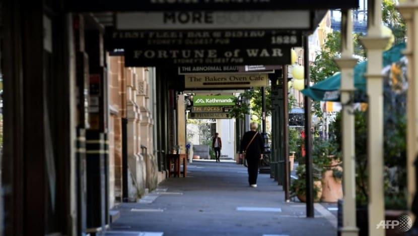 Millions of Sydney residents in coronavirus lockdown