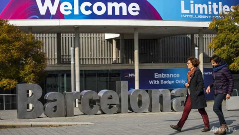 Spain's World Mobile Congress cancelled over COVID-19 fears