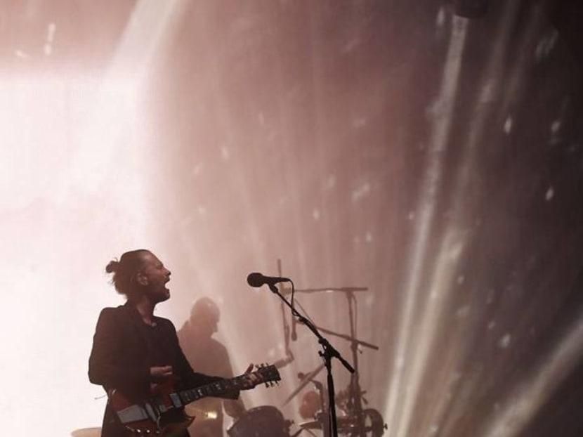 Radiohead, Wolf Alice among UK music stars urging post-Brexit tour help