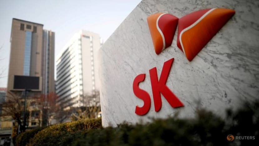 SK Innovation says may pull its battery business out of US