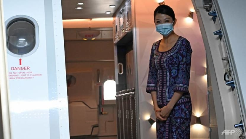 Singapore Airlines receives highest rating for 'hospital-grade' health and safety in global audit