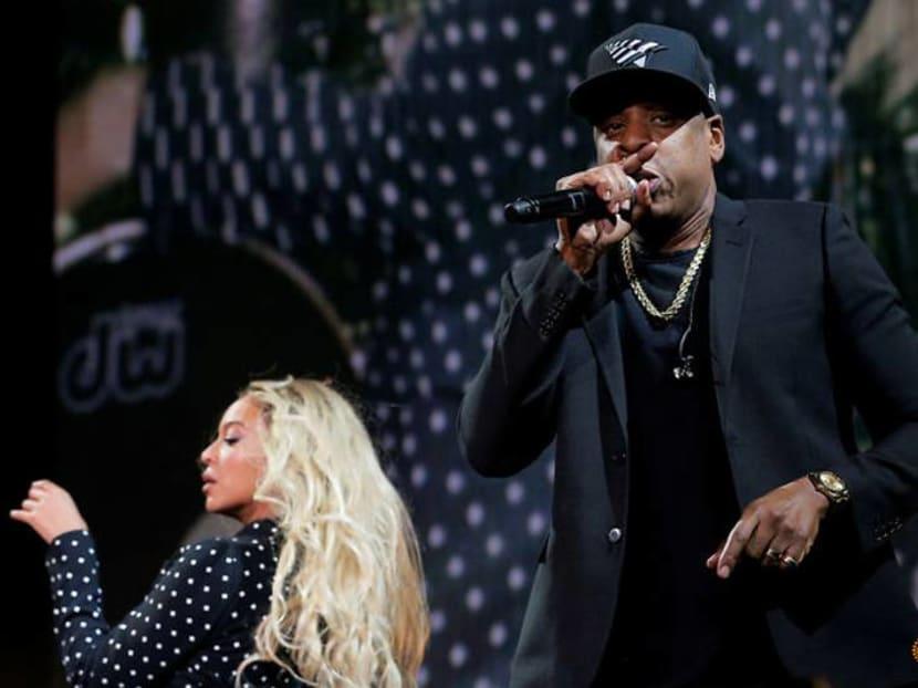 Billionaire rapper Jay-Z joins marijuana company as chief brand strategist